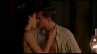 jessica alba - sleeping dictionary - kissing scene