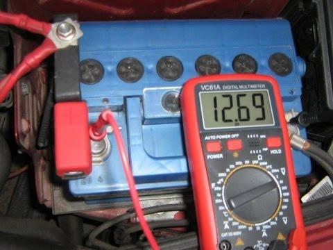 Почему генератор не дает зарядку на аккумулятор ваз 2109 снимок