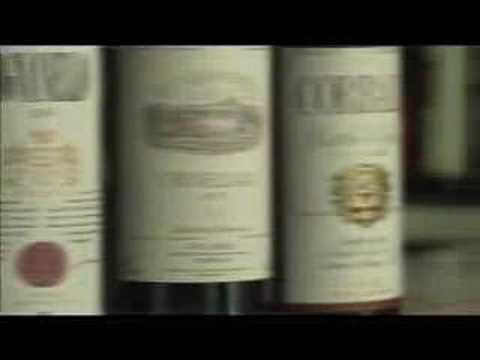 Super Tuscans - Wine - Florence 2007