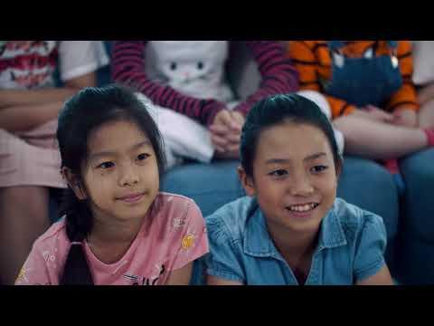 """วีดีทัศน์ประชาสัมพันธ์การเป็นประธานอาเซียนของไทย ชุด """"เพราะอาเซียน...เป็นของเยาวชน"""""""