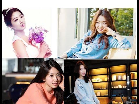 Park Shin Hye looks pretty& cute at the moments