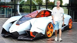Video Justin Bieber New Car Collection & Private Jet ★ 2018 MP3, 3GP, MP4, WEBM, AVI, FLV Agustus 2018