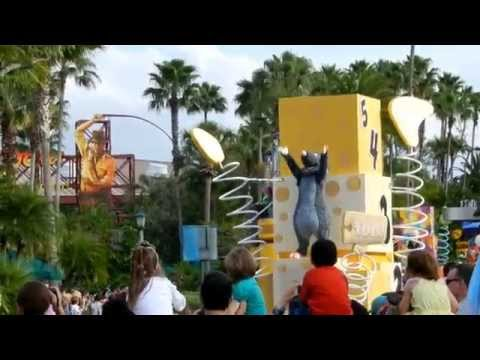 Video Pixar Pals COUNTDOWN TO FUN Parade - Hollywood Studios WDW 2013 download in MP3, 3GP, MP4, WEBM, AVI, FLV January 2017