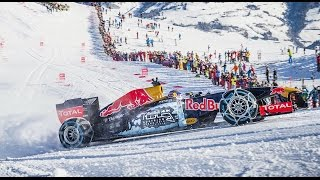 Kitzbuhel Austria  city pictures gallery : Max Verstappen takes on Austria's Kitzbuhel ski slopes