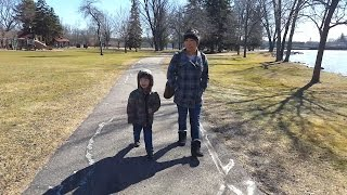 Mosinee (WI) United States  city pictures gallery : Hmoob/ ncig ua si nyob rau Oakland park Wausau,Wisconsin USA