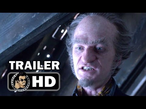 A Series of Unfortunate Events Trailer Starring Neil Patrick Harris