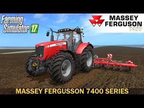 Massey Ferguson 7490 v1.0