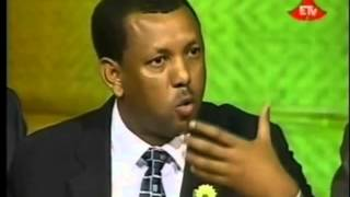Ethiopian Federalism need to be Revise_P1