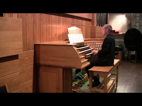 Chester Nordman - A Psalm of Praise