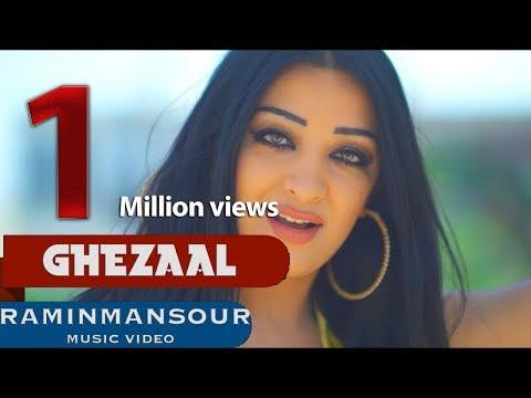 Ghezaal Enayat - Hamisha (Клипхои Афгони 2017)