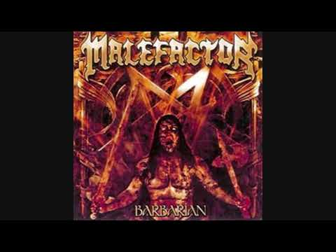 Malefactor - A Touch of Evil (Judas Priest cover)