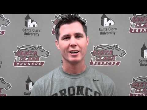 Volleyball Update With Jon Wallace