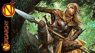 NEW Ranger & Rogue Archetypes- Horizon Walker, Primeval Guardian and Scout- D&D Unearthed Arcana