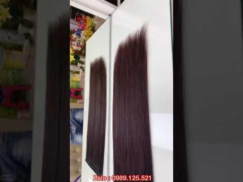 767 Video của Salon chuyến nối tóc Bắc Hugo