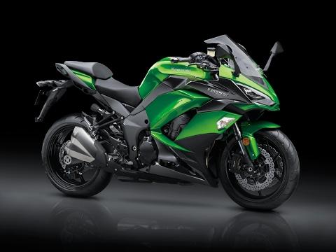 Kawasaki Z1000SX ABS