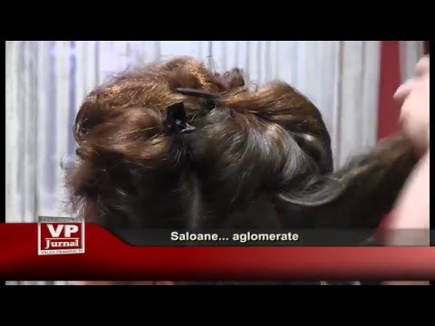 Saloane… aglomerate