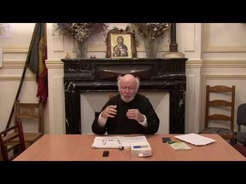 CDS Paris, 4 avril 2017: P. Yves Dulac - Initiation aux Pères de l'Église