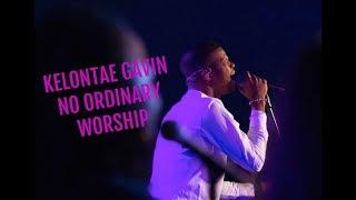 Video Kelontae Gavin - No Ordinary Worship (Official Music Video) MP3, 3GP, MP4, WEBM, AVI, FLV Mei 2019
