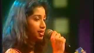 Shreya Ghoshal wins Sa Re Ga Ma Pa Championship   YouTube