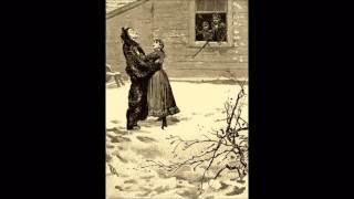 An Old-Fashioned Thanksgiving by Louisa May Alcott (American Holiday Audiobook in English Language)