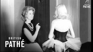 Corsets Through The Ages (1962)