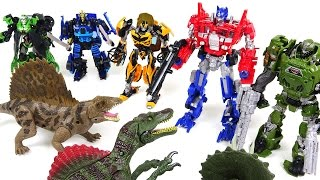 Video Terrible Dinosaurs attack! Transformers! Help Pororo - DuDuPopTOY MP3, 3GP, MP4, WEBM, AVI, FLV Juli 2018