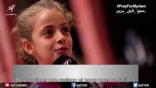 Myriam de Qaraqosh