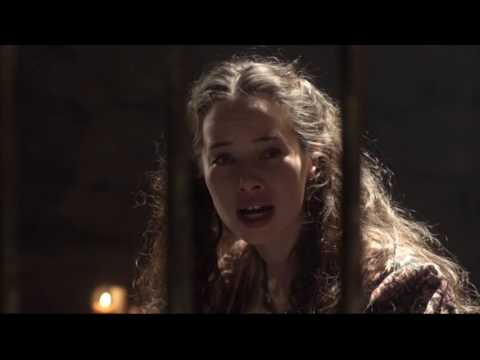 Reign 3x18 Elizabeth visit Lola in the prison