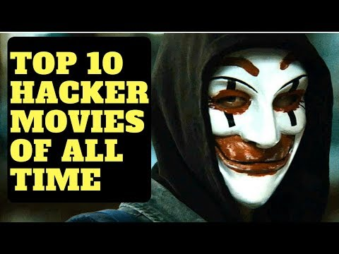 top 10 hacker movies of all time | 2017