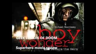 Nonton Boy Wonder   2010 Caleb Steinmeyer   Superhero Movie Review Film Subtitle Indonesia Streaming Movie Download