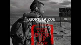 Gorilla Zoe- Greatest Story Ever Told (The Book of Zoe Mixtape)