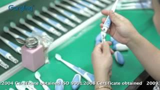 video thumbnail Sonic Vibration Toothbrush Gagging youtube