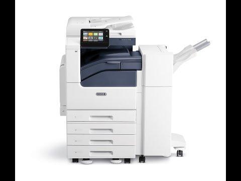 Xerox VersaLink C7000 Series