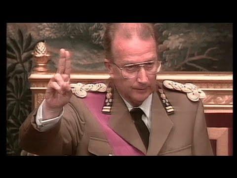Αρνείται εξέταση DNA ο πρώην βασιλιάς του Βελγίου