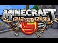 Minecraft: Hunger Games Survival w/ CaptainSparklez - GUARDIAN ANGEL