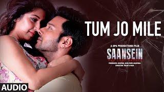 Tum Jo Mile Full Audio Song | Armaan Malik | SAANSEIN | Rajneesh Duggal, Sonarika Bhadoria
