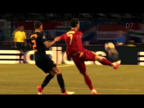 Cristiano Ronaldo - Lo mejor del mundo - Season 2012  / 2013 1080p HD