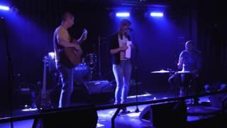 Video Čas se zastavil - Kristýna Lištiaková & Band