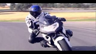8. BMW 1200 HP2 Sport