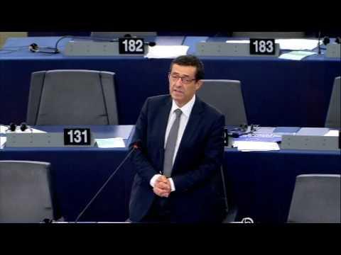 Carlos Zorrinho debate sobre fogos florestais em Portugal e Espanha