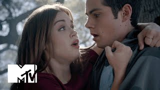 Nonton Teen Wolf   The Road To Senior Year  Lydia   Stiles   Mtv Film Subtitle Indonesia Streaming Movie Download