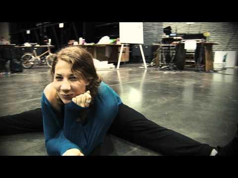 Karbon Kabaret - Opéra urbain, le 19 septembre à 20h30 à Liège