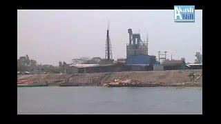 Munshiganj Launch Terminal Inside & Outside View