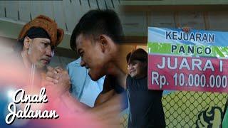 Video Bang Bagas Menang Ikut Kejuaraan Panco [Anak Jalanan] [23 April 2016] MP3, 3GP, MP4, WEBM, AVI, FLV September 2018