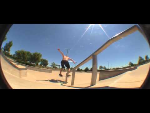 Schaumburg Skate Plaza Kills People