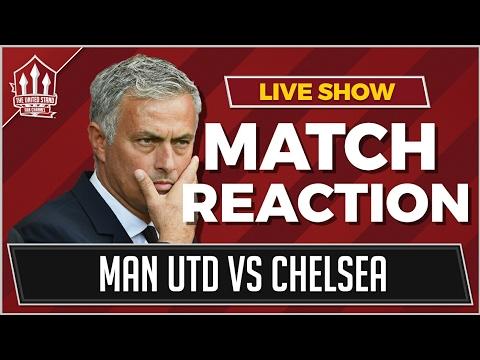 Man Utd 2 Chelsea 0 | Ander HERRERA masterclass! - Thời lượng: 5:41.