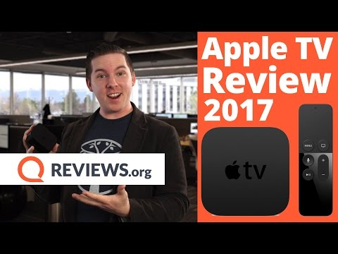 2017 Apple TV 4 Review - Does it still hold up?