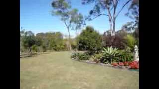 Gin Gin Australia  city images : House for Sale - GIN GIN, Australia - Country lifestyle on acreage