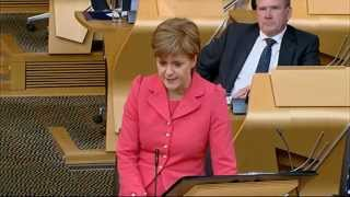 Nonton First Minister S Questions   Scottish Parliament  6th May 2015 Film Subtitle Indonesia Streaming Movie Download