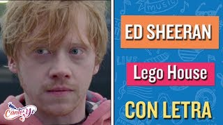 Karaoke de la canción Lego House de Ed Sheeran. SUSCRIBETE para que no te pierdas los próximos karaokes y compártelos con tus amigos! https://www.youtube.com/user/CANTOYO Síguenos en redes sociales para sumarte a la comunidad más grande de Karaoke en español : Facebook : https://www.facebook.com/CantoYoESP/?fref=tsTwitter : https://twitter.com/CantoYoESP?p=sI'm gonna pick up the piecesAnd build a Lego houseWhen things go wrong we can knock it downMy three words have two meaningsThere's one thing on my mind, it's all for youAnd it's dark in a cold December, but I've got ya to keep me warmAnd if you're broken I'll mend yaAnd keep you sheltered from the storm that's raging on nowI'm out of touch, I'm out of loveI'll pick you up when you're getting downAnd out of all these things I've done I think I love you better nowI'm out of sight, I'm out of mindI'll do it all for you in timeAnd out of all these things I've done I think I love you better nowI'm gonna paint you by numbers and color you inIf things go right we can frame it, and put you on a wallAnd it's so hard to say it but I've been here beforeAnd I'll surrender up my heart and swap it for yoursI'm out of touch, I'm out of loveI'll pick you up when you're getting downAnd out of all these things I've done I think I love you better nowI'm out of sight, I'm out of mind, I'll do it all for you in timeAnd out of all these things I've done I think I love you better nowDon't hold me downI think my braces are breaking and it's more than I can takeAnd if it's dark in a cold December, but I've got ya to keep me warmAnd if you're broken I'll mend yaAnd keep you sheltered from the storm that's raging on nowI'm out of touch, I'm out of loveI'll pick you up when you're getting downAnd out of all these things I've done I think I love you better nowI'm out of sight, I'm out of mindI'll do it all for you in timeAnd out of all these things I've done I think I love you better nowI'm out of touch, I'm out of loveI'll pick you up when you're getting downAnd out of all these things I've done, I'll love you better now